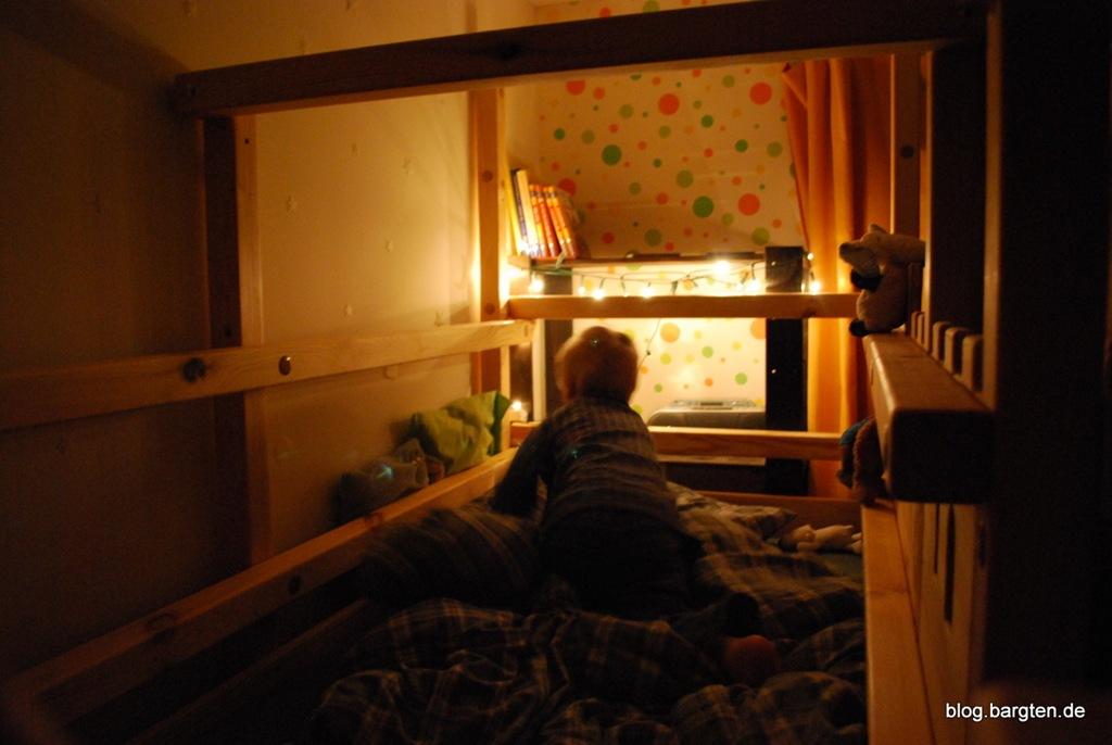 Gardine Kinderzimmer Anleitung : Gardine  Bargten19