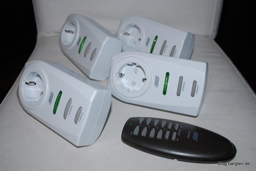 Aldi Kühlschrank Quigg : Quigg funksteckdosen bargten